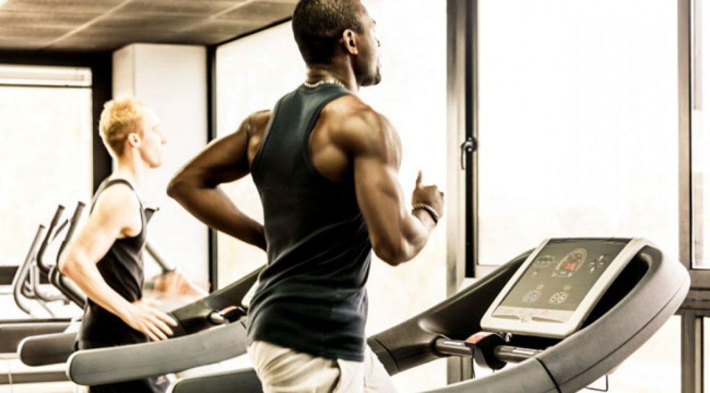 упражнения для ног мужчинам в тренажерном зале