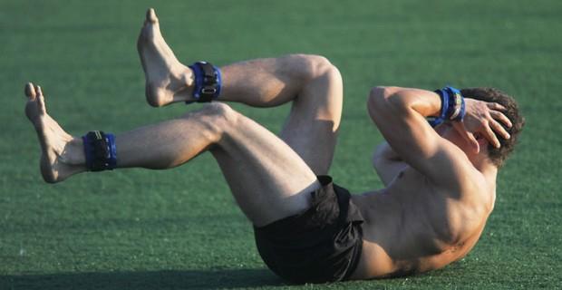 как накачать икры ног мужчине быстро