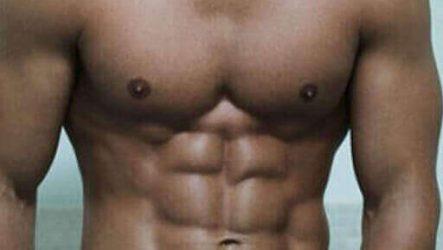 как накачать обвисшую грудь мужчине