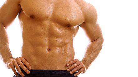 как правильно накачать грудь отжиманиями