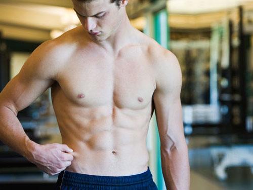 тренировка сжигание жира для мужчин