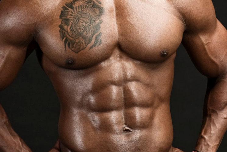 программа тренировок для набора мышечной массы дома