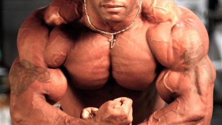 упражнения для прокачки мышц груди