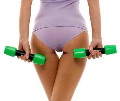 упражнения для мышц рук для женщин