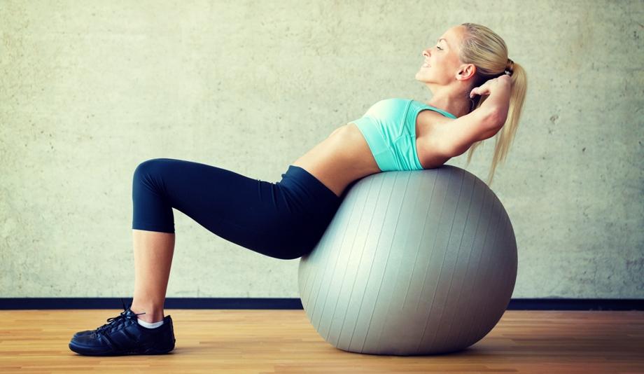 упражнения для икр дома для девушек