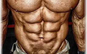 сушка тела для мужчин упражнения