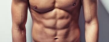 как накачать нижнюю часть груди