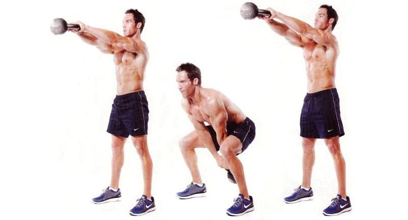 упражнения на руки предплечье