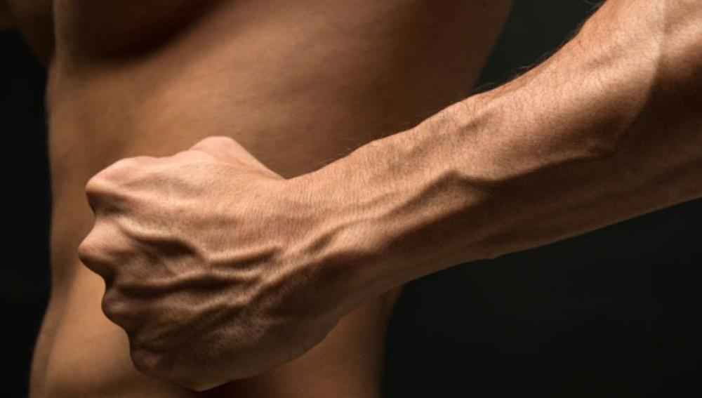 упражнения на развитие мышц предплечья