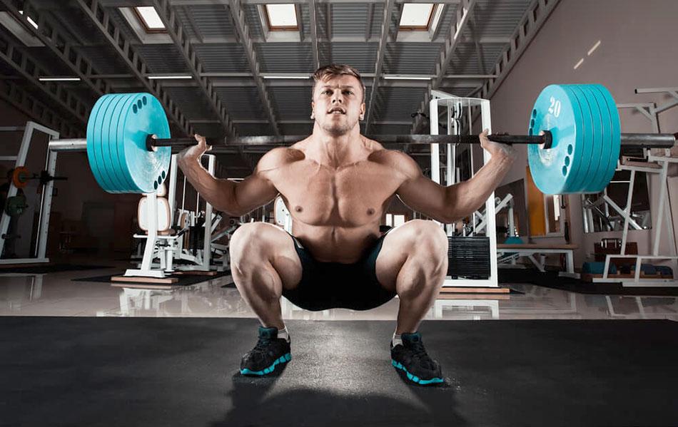 как накачать мышцы рук подростку