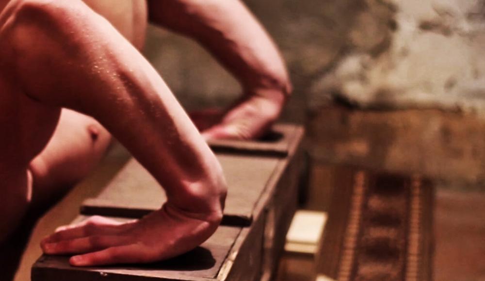Как накачать запястья рук