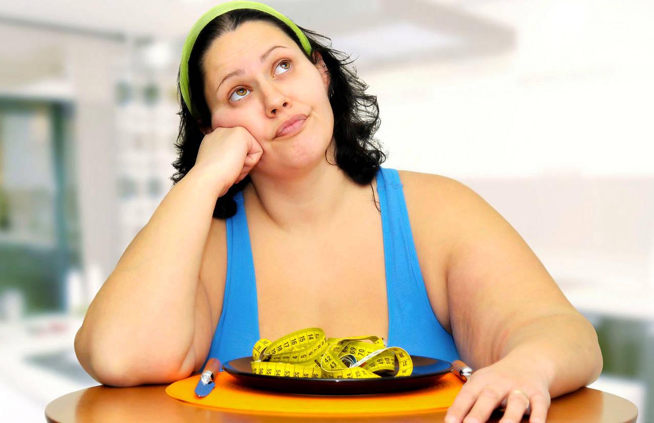 Как похудеть на 20 кг в домашних условиях