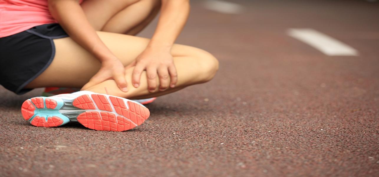 почему дергаются мышцы