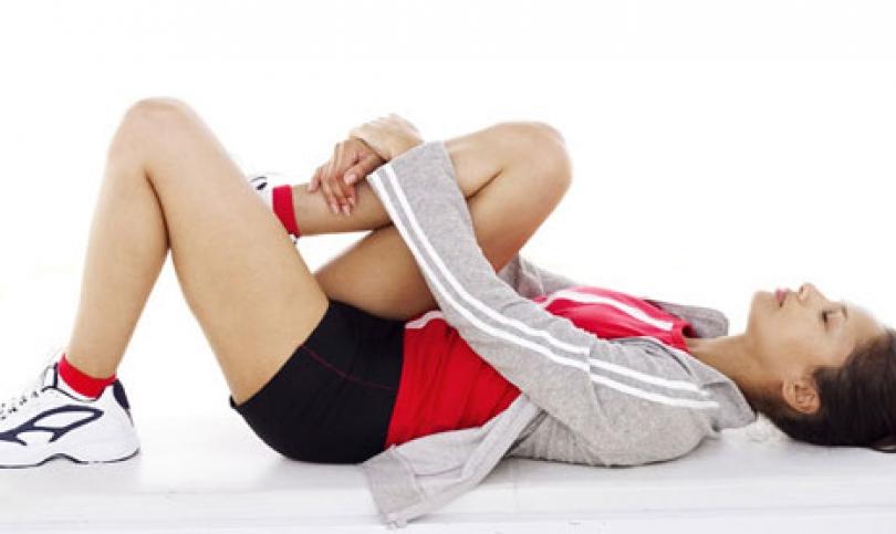 Почему болят мышцы ягодиц