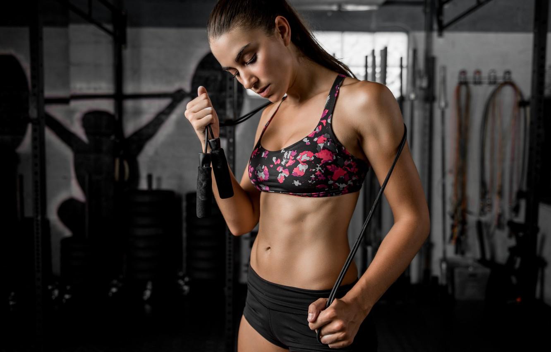 Почему при тренировках не уходит вес