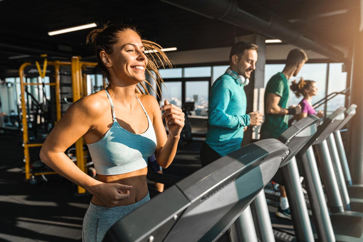 Почему полезно заниматься физкультурой