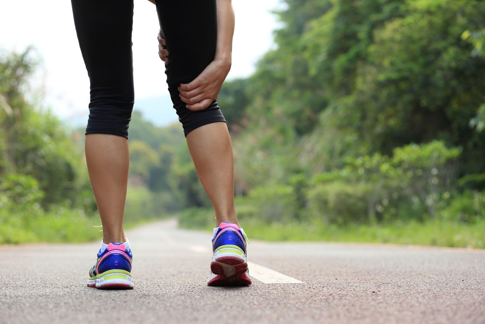 спорт и отеки ног