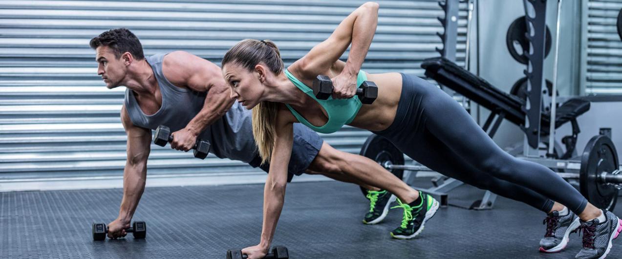 Почему нужно заниматься физкультурой