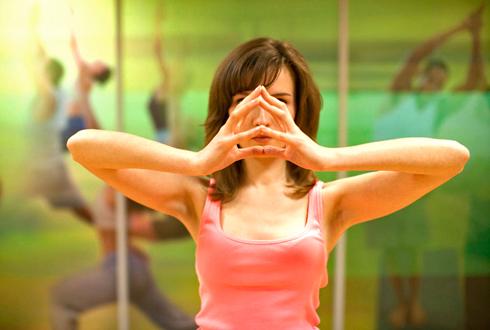 Бодифлекс для живота: дыхательная гимнастика для похудения