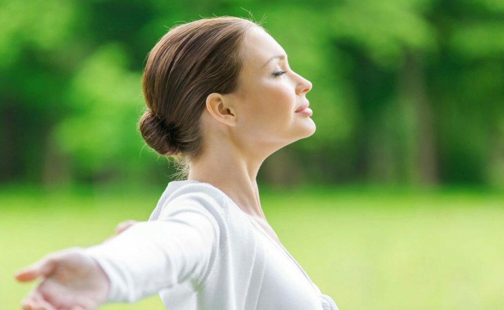 Методика поверхностного дыхания по Бутейко