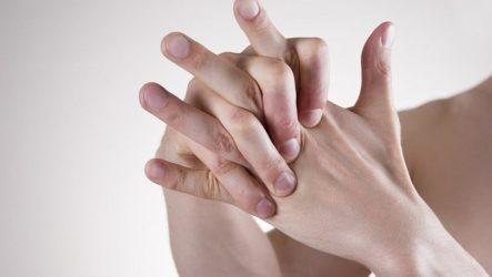 Как накачать пальцы рук в домашних условиях: эффективные упражнения