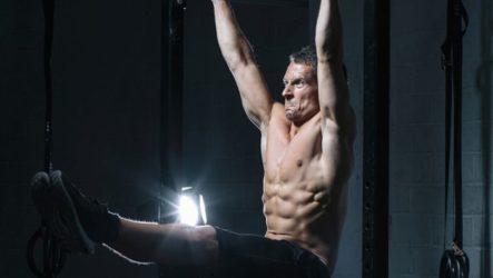 Как накачать пресс за неделю дома: лучшие упражнения для мужчин и женщин