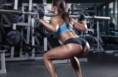 Комплексная тренировка: как накачать руки и ноги