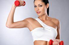 Как похудеть в руках, не накачивая их