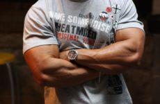 Как накачать предплечья гирей: лучшие упражнения для дома