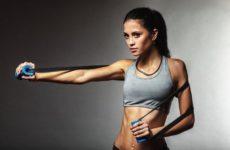 Как накачать руки эспандером: эффективные упражнения