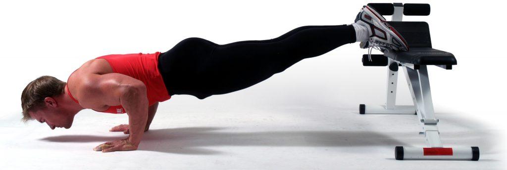 упражнения для верха грудных мышц для мужчин