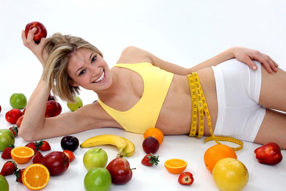 похудеть на водной диете за неделю